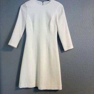 Kate spade white dress size 0